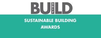 Build Magazine Sustainable Building Awards